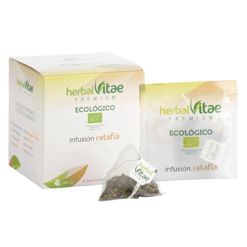 Herbal Vitae ECO RATAFIA 15 uds