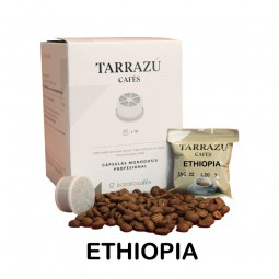 CAPSULA ETHIOPIA MOCCA LIMU