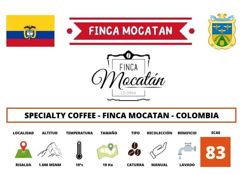 Finca Mocatan